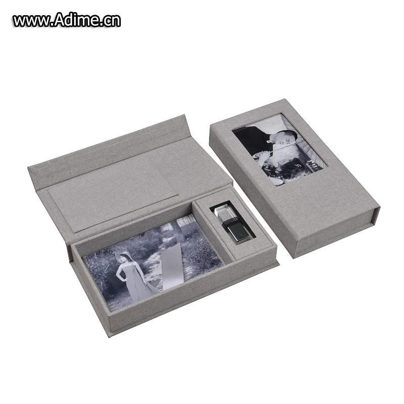 Wedding Prints USB Box