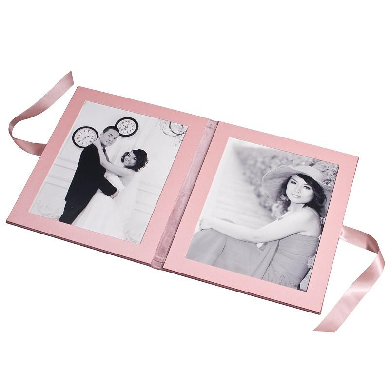 Wedding Velvet Photo Frame - copy
