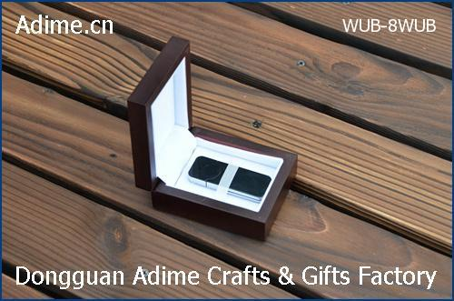 Wooden USB Storage Gift Box