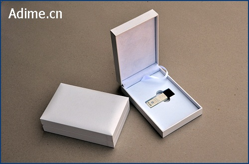 Clamp Photo USB Box
