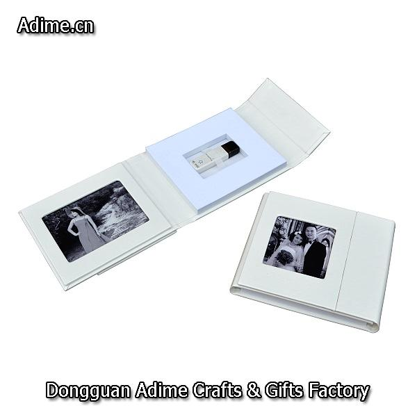 USB Case with Photo Frame