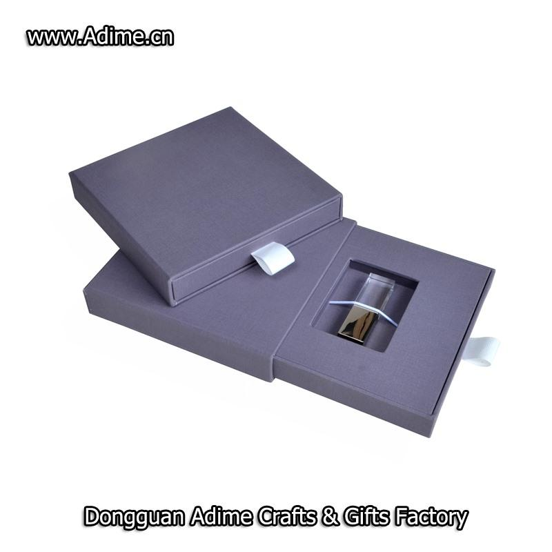 Wedding Drawer USB Box