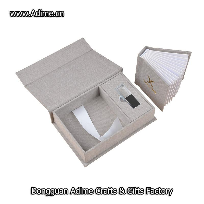 Album N USB Gift Box