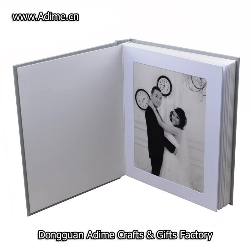 Wedding Matted Photo Album