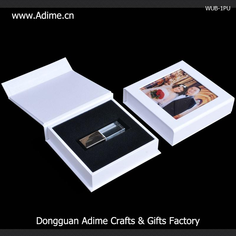 Wedding USB Packaging Box