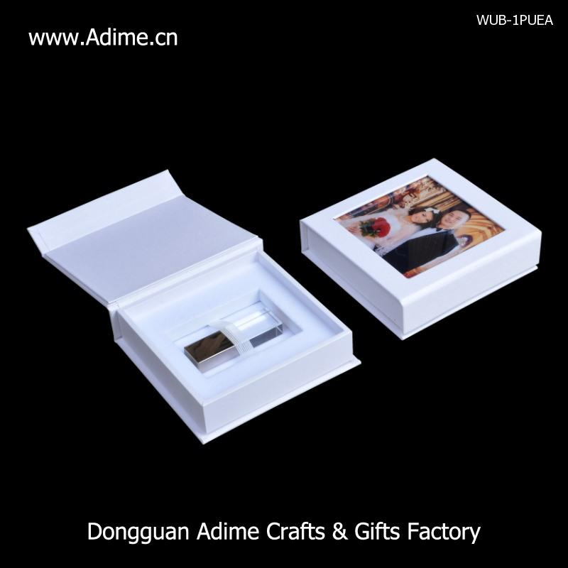 USB Stick Box Wedding