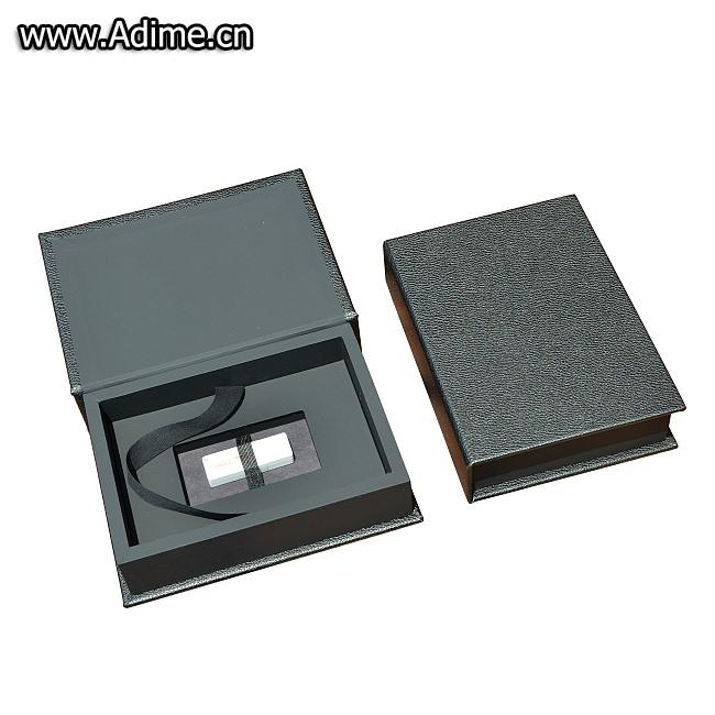 Photo Box with USB Divider