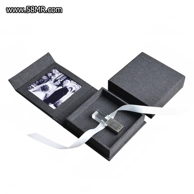 USB Pen Drive Gift Box