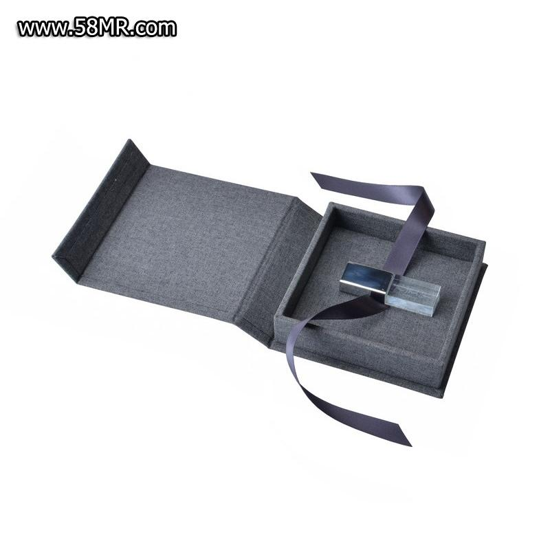 USB Stick Presentation Holder
