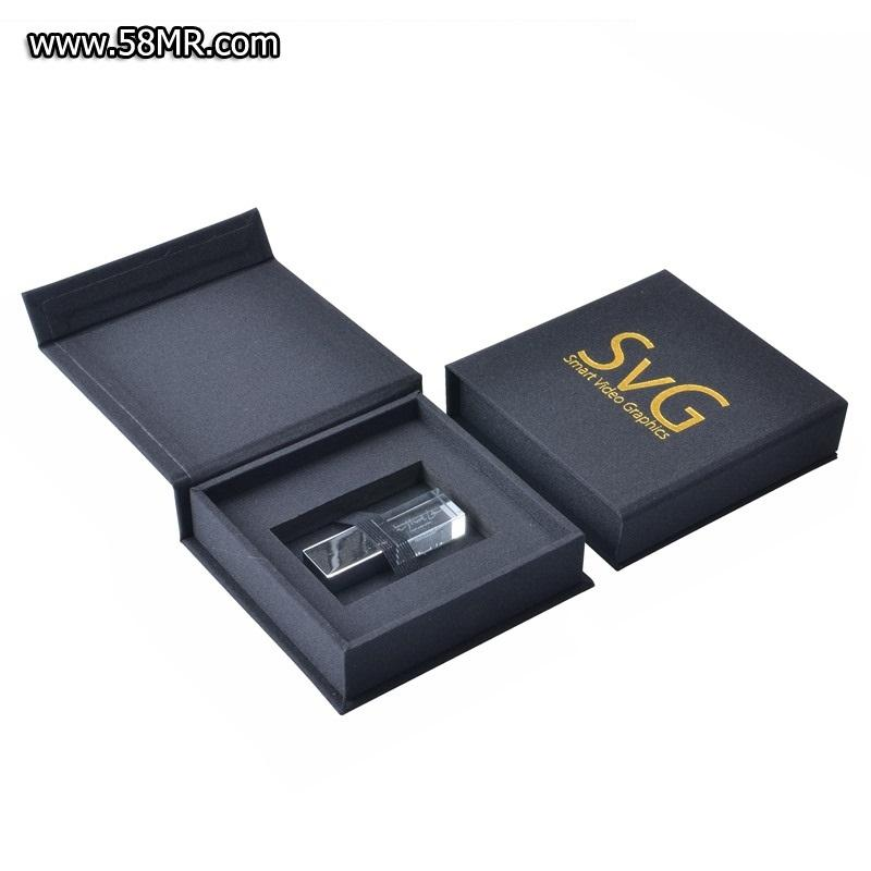 USB Stick Presentation Box