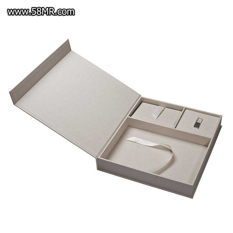 Wedding Album USB Box